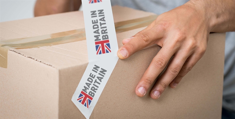 free made in britain logo, made in britain, UK products, british products, british exports, logo promotion, free promotion, apply for free logo, MIB UK, made in britain campaign, free promotional logo, UK manufacturing, British manufacturing, British packaging, exporting britain, UK exports