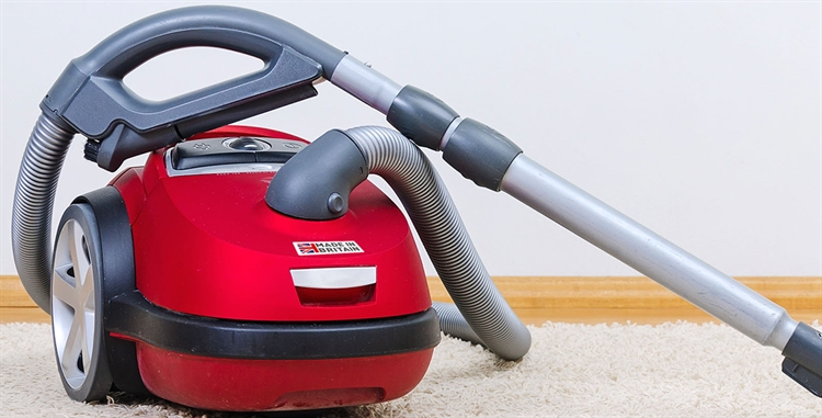 free made in britain logo, made in britain, UK products, british products, british exports, logo promotion, free promotion, apply for free logo, MIB UK, made in britain campaign, free promotional logo, british vacuum cleaner, british hoover