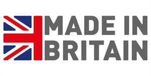 free made in britain logo, made in britain logo packaging, UK packaging, promote britain, UK exports